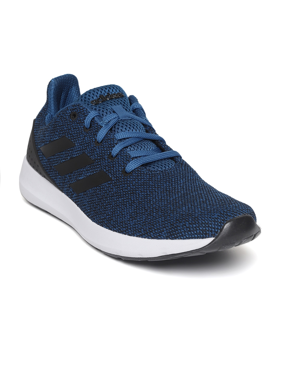 Blue & Black Raddis 1.0 Running Shoes