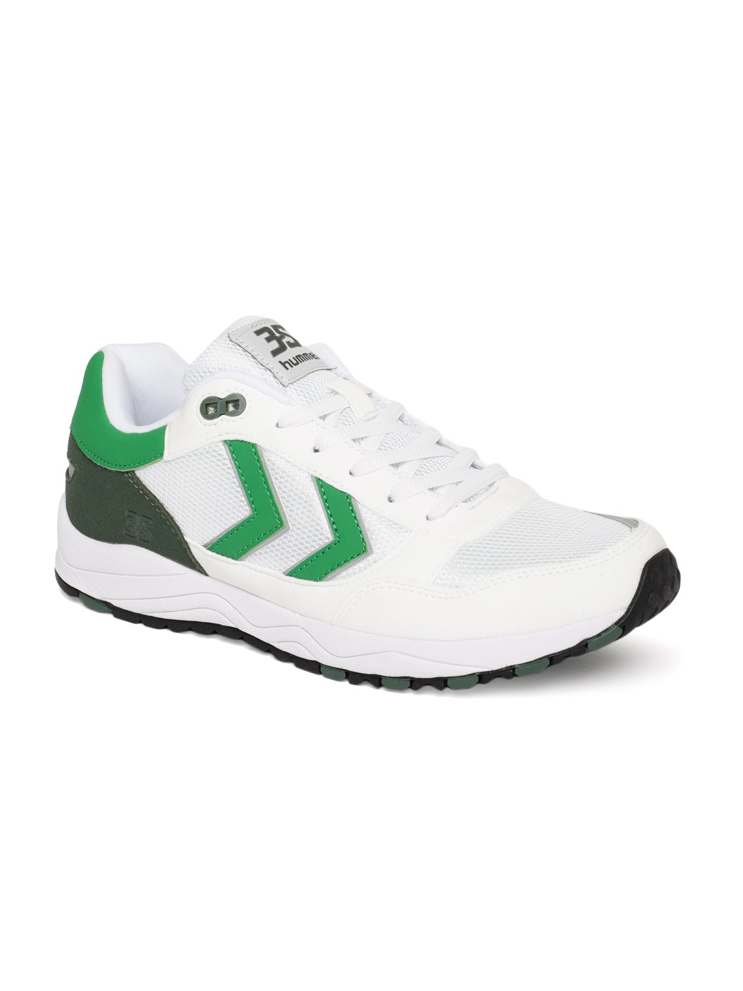 3-S SPORT White Sneakers