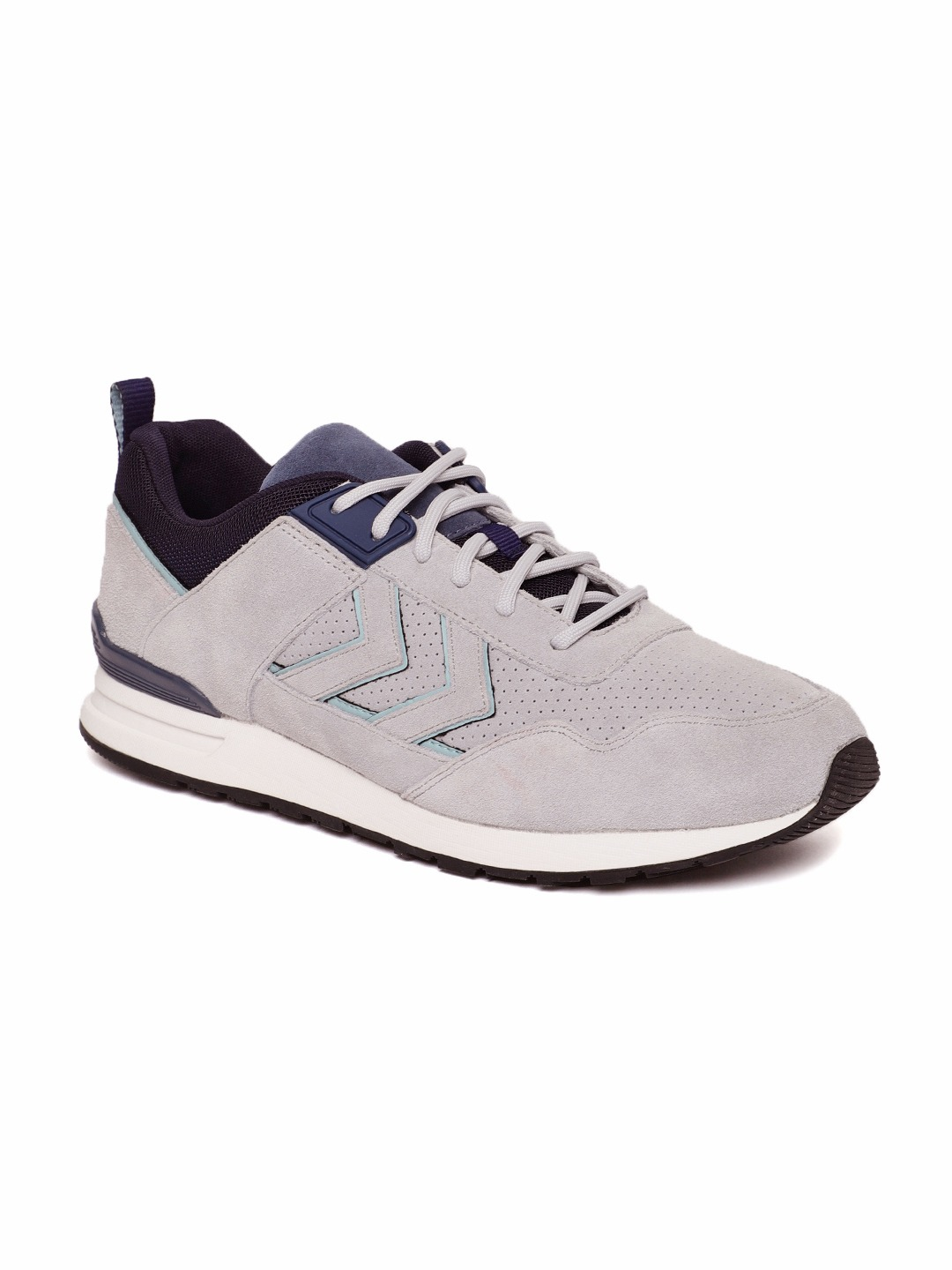 MARATHONA II Grey Sneakers