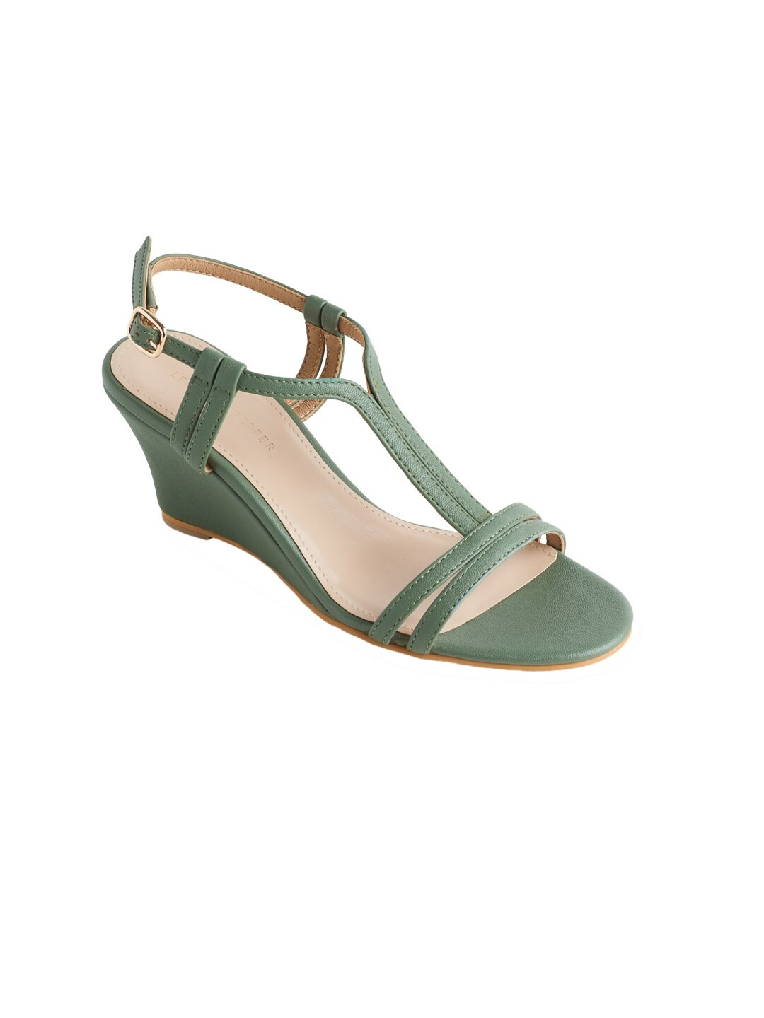 Green Solid Wedges