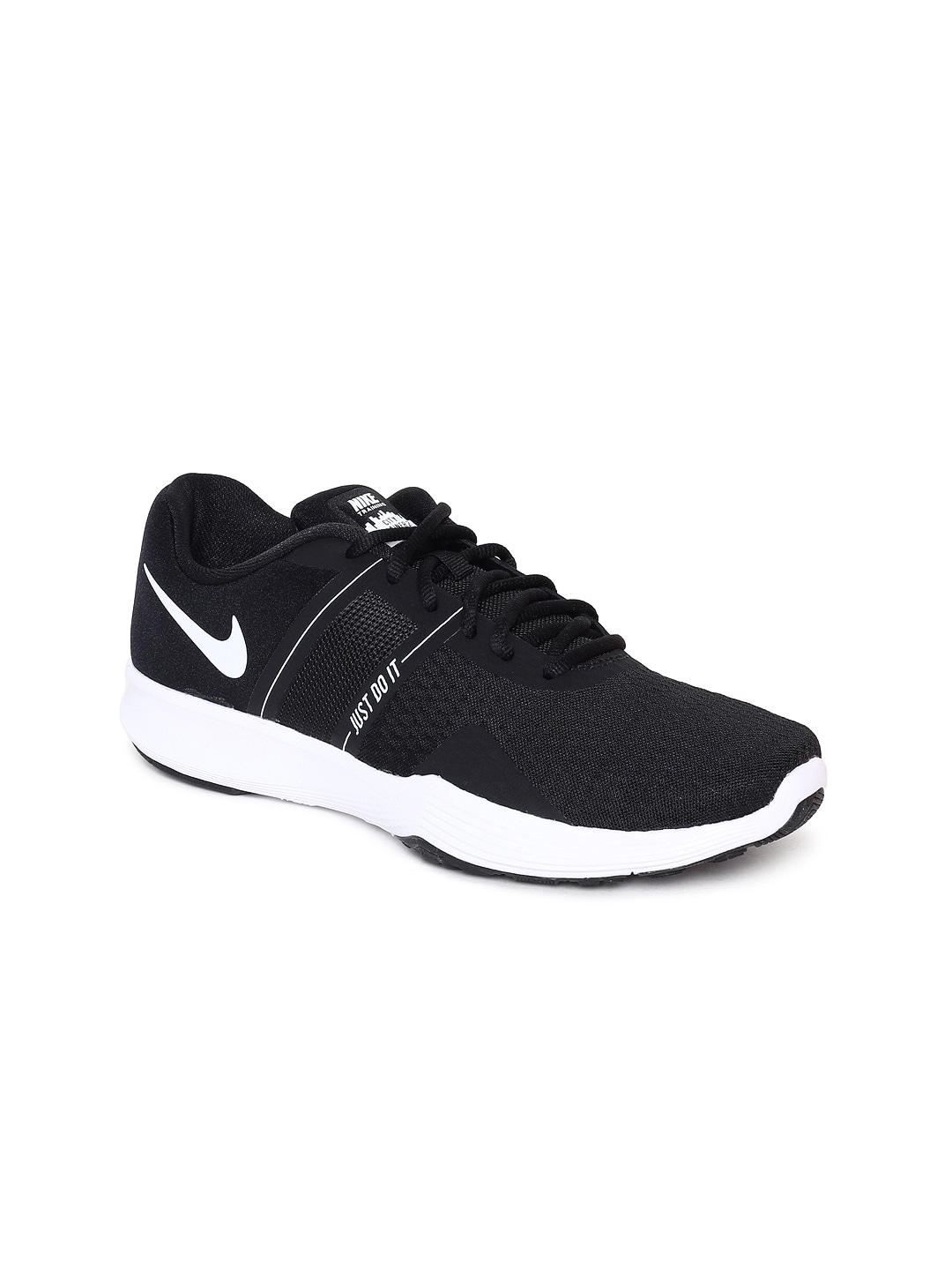 Black CITY TRAINER 2 Training or Gym Shoes