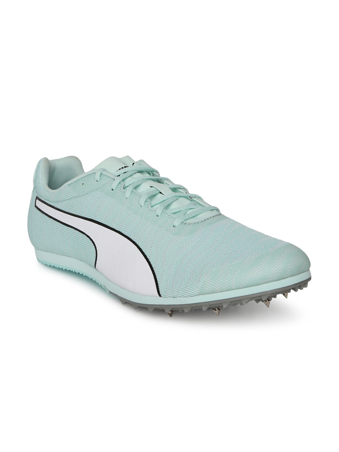 Mint Green evoSPEED Star 6 Running Shoes