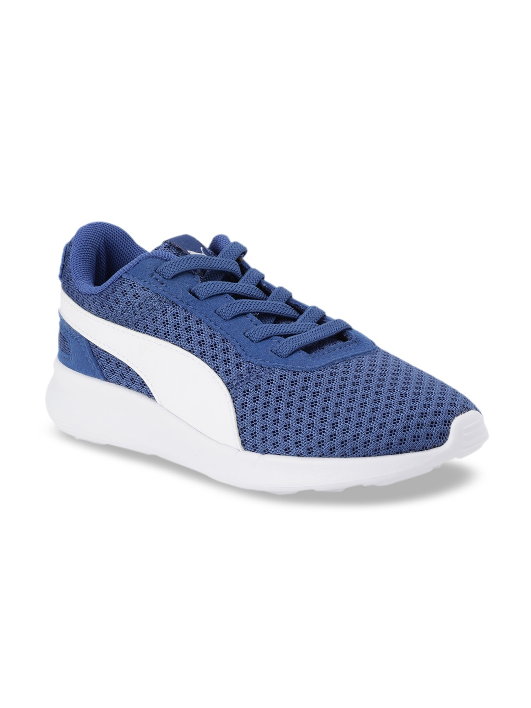 Blue Mesh ST Activate AC PS Galaxy Running Shoes