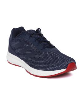 Navy Phanko Running Shoes