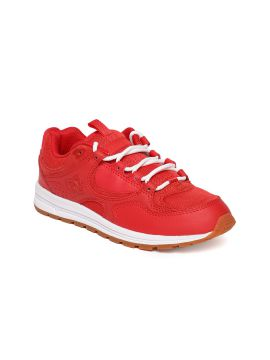 Red KALIS LITE Leather Sneakers