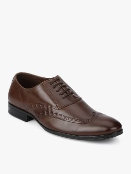 Brogues Formal Shoes