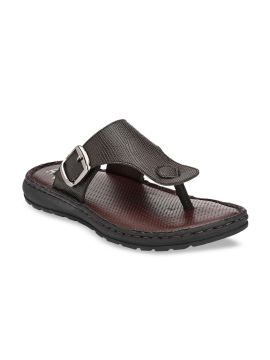 Coffee Brown Sandals