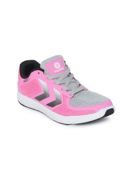 Pink Terrafly LT Running Shoes
