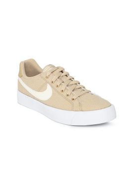 Beige COURT ROYALE AC SE Sneakers