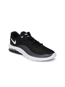Black Air Max Advantage 2 Sneakers