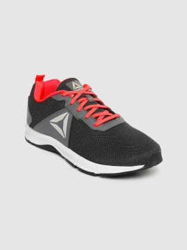 Grey SUPREMIUM LP Running Shoes