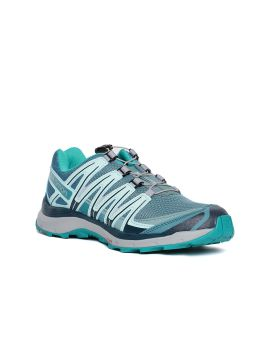 Sea Green Running Shoes
