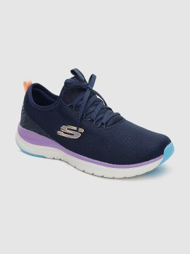 Navy Blue ULTRA GROOVE Sneakers