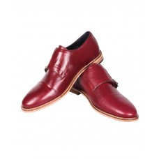 MENS RED PARTY SHOES