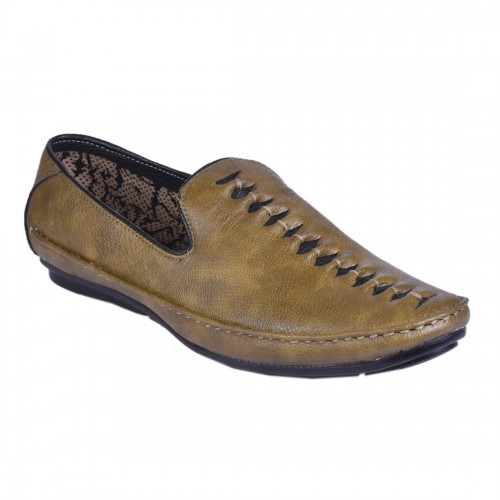 ETHNIC STYLE  LOAFER