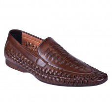 STYLISH CHEEKU COL LOAFERS