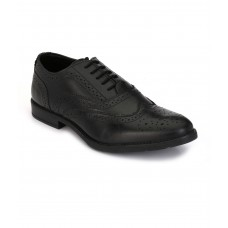 MENS CLASSIC BROGUE BLACK